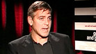 Good Night, And Good Luck - Interview with George Clooney