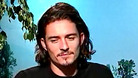 Elizabethtown - Orlando Bloom Talks About Elizabethtown