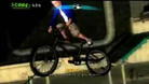 Tony Hawk\'s American Wasteland - BMX Bike - Gameplay and Commentary