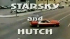 Starsky and Hutch - Intro