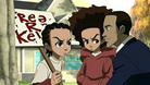 The Boondocks - The Complete First Season - Improper Relief