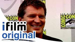 The Reaping - Stephen Hopkins Interview at Comic Con