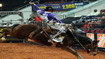 Saddle Bronc Wrecks