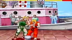 Street Fighter II: Guile Handcuffs