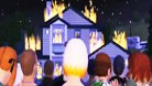 The Sims 3 - UK Holiday Trailer