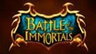 Battle of the Immortals - Debut Teaser