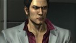 Yakuza 3 - UK Characters Trailer