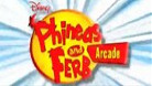 Phineas and Ferb Arcade - Launch Trailer
