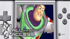 Toy Story 3 - E3 2010: Alien Dancing Doc