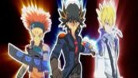 Yu-Gi-Oh! 5D\'s Tag Force 5 - Japanese Opening Cinematic