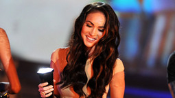 Megan Fox Gives it to Mickey Rourke