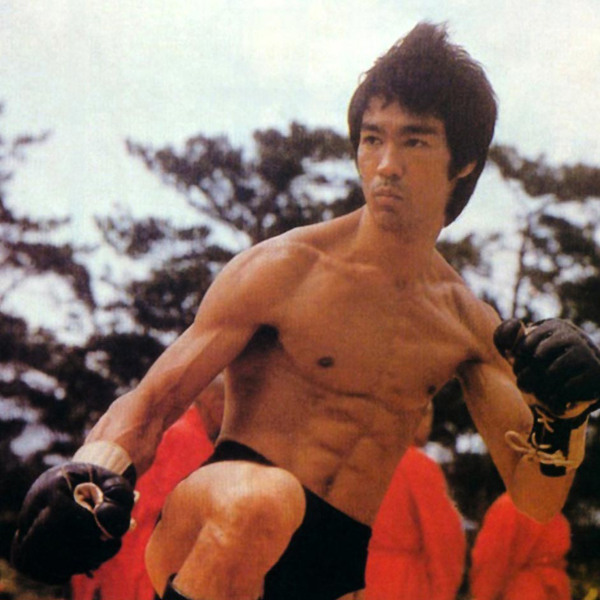 A Tribute to Bruce Lee