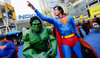 All Access Weekly: 8 Silliest Superhero Costume Tropes