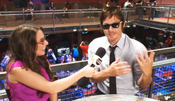 Comic-Con Classic: Norman Reedus Extended Interview