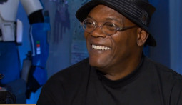 Will Samuel L. Jackson Be In Star Wars: Episode VII?