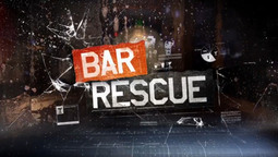 Bar Rescue Returns For A Third Round Sunday, February 10