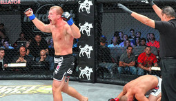 Bellator 54 Preview