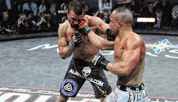 Bellator 58 Preview