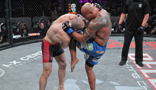 Bellator 69 preview photo