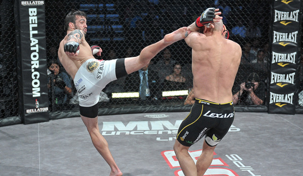 Bellator 77 Results photo