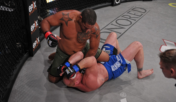 Bellator 79 Preview photo