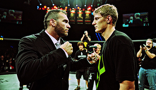 Bellator 84 preview photo