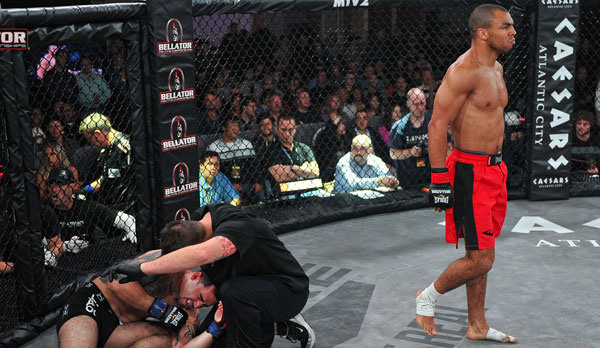 Bellator 63 Preview Photo