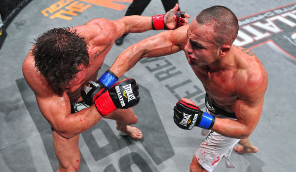 Bellator 66 Preview Photo
