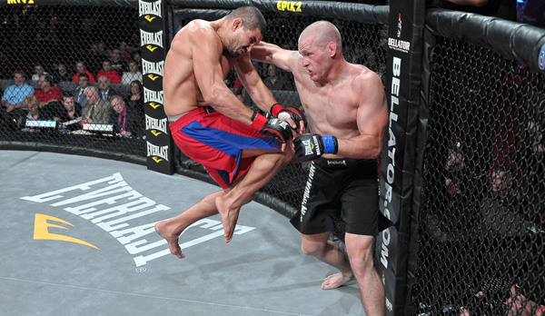 Bellator 71 preview photo