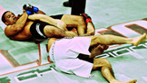 Bellator 76 Highlights