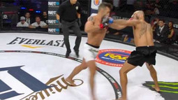 Derek Campos vs. Estevan Payan