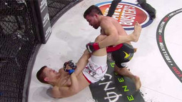 Bellator 126 Highlights
