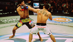 Patricio Pitbull vs. Fabricio Guerreiro Highlights