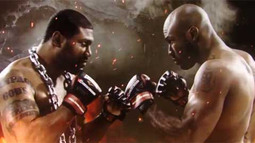 Rampage vs. King Mo - Bellator on Pay Per View - May 17