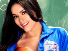 Girls of BMS: Teacher's Pet