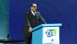 CES International Keynote
