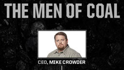 The Men of Coal