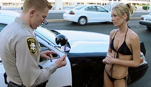 cops tv show naked