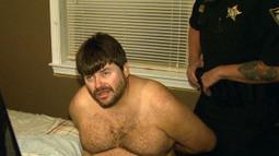 Man in Drunken Stupor Commits Assault