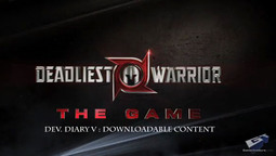 Deadliest Warrior: The Game - Downloadable Content Developer's Diary