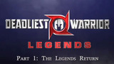 dw legends sneak peek