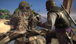 'Chivalry: Deadliest Warrior' Hits Steam