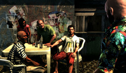 GTTV presents Max Payne 3: Multiplayer