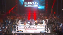 Glory 15: Istanbul Feature Fights