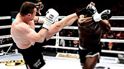 Glory 17: Mirko Cro Cop - Fighting Keeps Me Alive