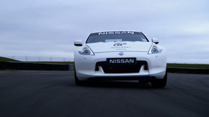 Nissan GT Academy: Sneak Peek: Make Or Break