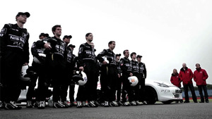 Nissan GT Academy: Making Dreams Come True