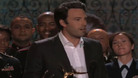 Guys Choice: The Troops Pay Tribute To Ben Affleck
