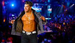 Celebrate the Robbie E Way