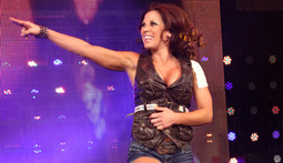 Mickie James Makes Magnus Pay